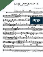 Francaix Quintet Pdf