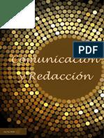 Redacción de Documentos Formales