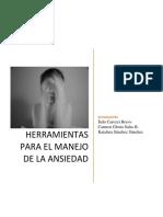 Proyecto Liderazgo Salud Mental