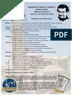 Bodas de Oro Promo 1968 PDF