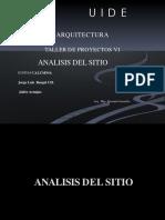 Analisis-Del-sitio- TERRENO CIUDADA VICTORIA Eeeeeeeeeeeeeeeeeee