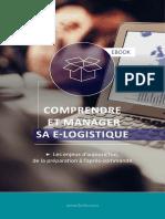 Livre Blanc Comprendre Et Manager Sa E-Logistique ITinSell