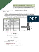 1. D. Estructural Captación - CORRALPAMPA