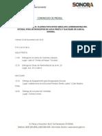 23-11-2018 Agenda Claudia Pavlovich
