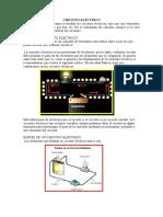 Tabajo Felix Alarcon Circuitos Electricos