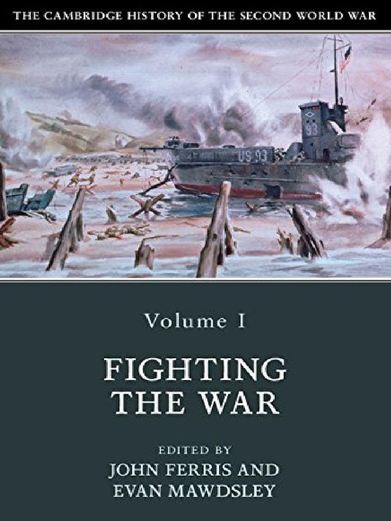 WW2 Edito-Service SA 1977 Card War At Sea 1939-45 Type VII U-Boat
