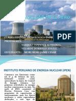 Central Nuclear Enel Peru