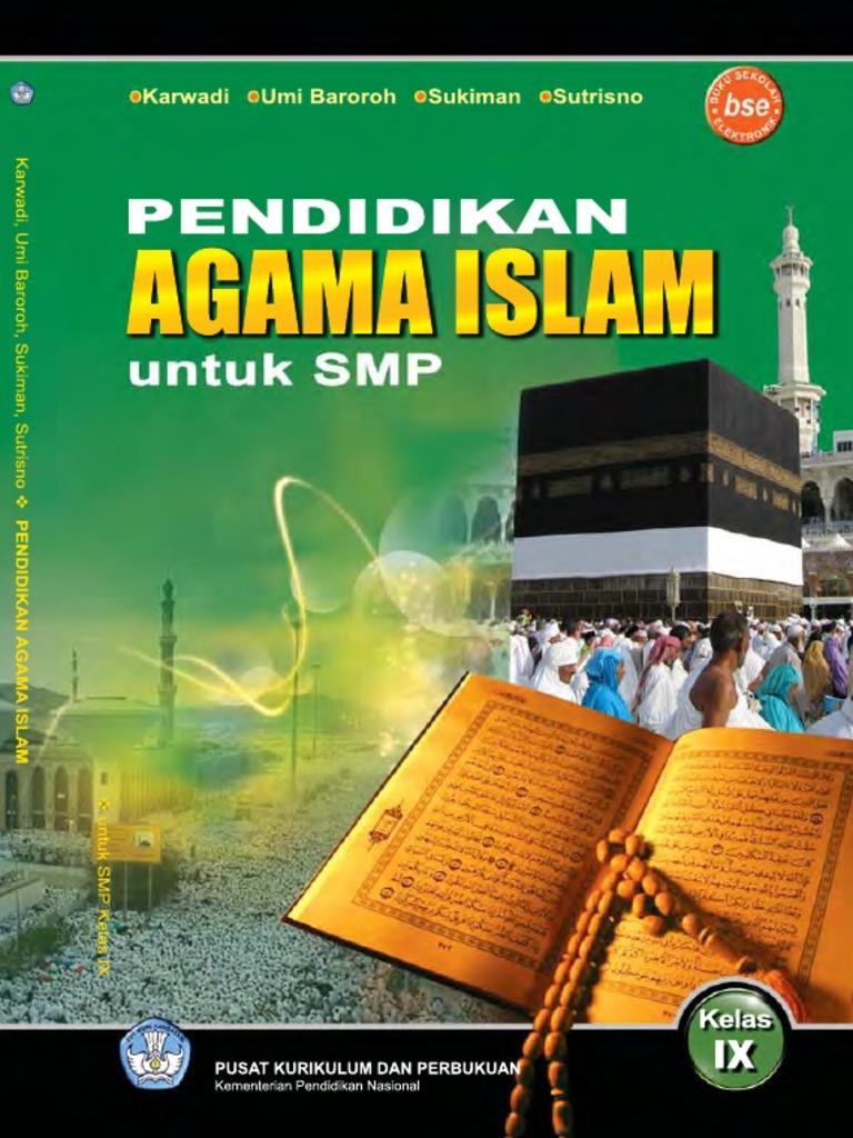 Pendidikan Agama Islam Kelas 20 Karwadi Umi Baroroh Sukiman ...