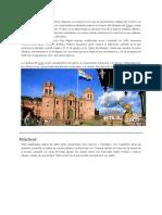articulo de catedra de cusco