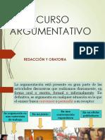Texto Argumentativo (Clase)
