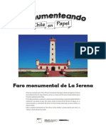 IV b Faro Monumental La Serena