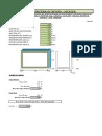 1. D. Estructural Captación - LOS OLIVOS