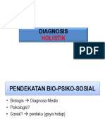 Diagnosis Holistik Dan Penanganan Komprehensif