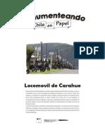 Ix Locomovil de Carahue