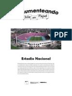 Rm Estadio Nacional Byn 0