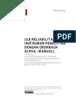 Cronbach Alpha Test (manual).pdf