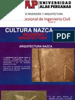 Iingenieria y Arquitectura de La Cultura Paracas - Nazca