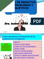 SESION N° 03 - COMO REALIZAR INVESTIGACIONES EN EL ESTILO APA