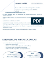 Emergencias DM