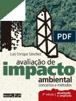 Avaliacao de Impacto Ambiental 2ed DEG
