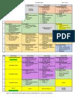 pdf planner unit 2019