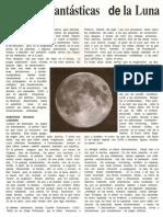 Historias Fantasticas de La Luna