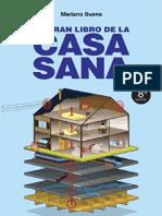 El Gran Libro de La Casa Sana - Mariano Bueno