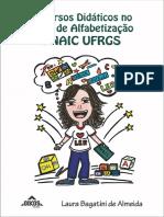 Recursos Didáticos PNAIC UFRGS e Book