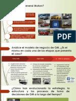 Caso General Motors Final (1)