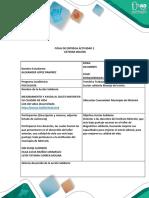 Ficha de Entrega Actividad_2 Alexander Lopez Ramirez_ Grupo_ 719