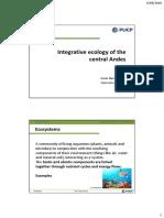 AE Clase3 Biodiversity Biogeography