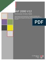Perencanaan Jembatan Menggunakan SAP 2000