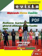 Revista Mejorando Marcas Comitán 1ra edición 2018