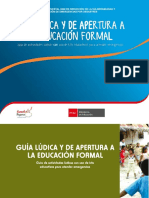 Guia Metodologica Ludica 2015