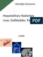 Figures Liver and Gallbladder