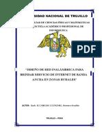Alpaca Wear Website Acta de Constitucion
