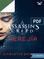 10 - Herejia - Christie Golden.pdf