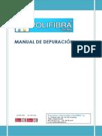 Manual de tratamiento de agua en piscinas