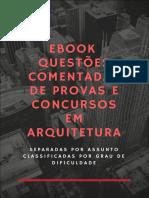 eBook - Arquitetura