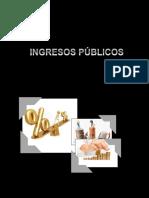 Los Ingresos Públicos123