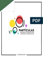Catalogo Partículas