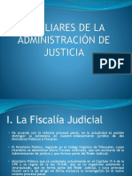 Ppt. Auxiliar Administra Justicia Clase 15 (18 06)