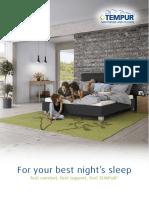 Tempur brochure.pdf