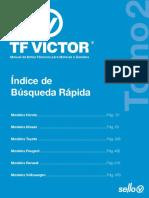 TF Victor - Edicion 18 - Tomo II