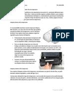 Cómo Realizar El Mantenimiento de Una Impresora