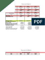 Financiero Ejemplo 2018 Gestion Empresarial