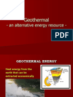 Geothermal Exploration 01