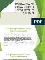 Ponencia - Dr. Jose Farfan
