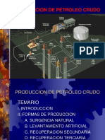 1-Explotacion de Petroleo Crudo