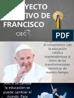 128. El Proyecto Educativo de Francisco i